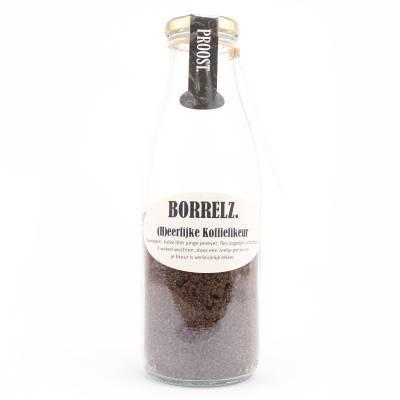 38003 - Borrelz koffielikeur 700 ml