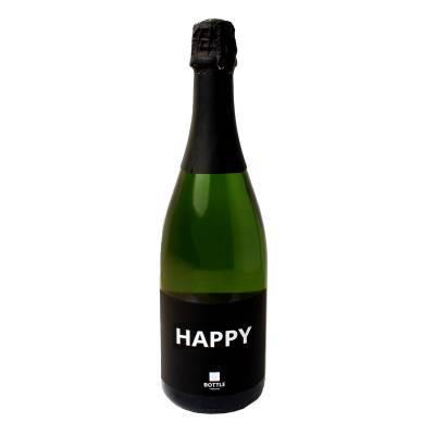 4836 - Bottle Language happy! crémant de limoux 750 ml