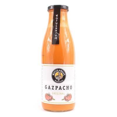 16007 - Botularium gazpacho 750 ml