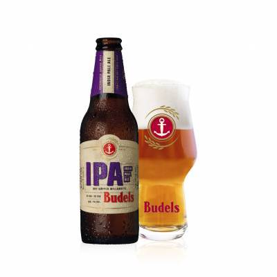 1155 - Budels budels ipa 6x30 cl