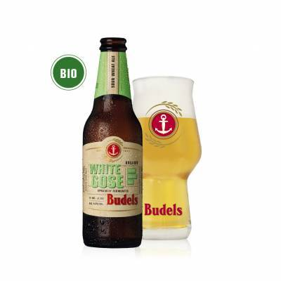1137 - Budels budels white gose 6x30 cl
