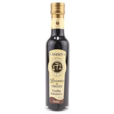 4732 - Casanova dressing balsamico & truffel 250 ml