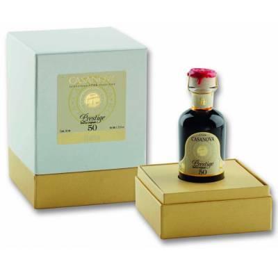 4763 - Casanova agrodolce prestige 50 50 ml