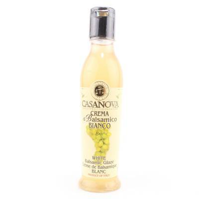 4783 - Casanova crema balsamico wit 180 ml