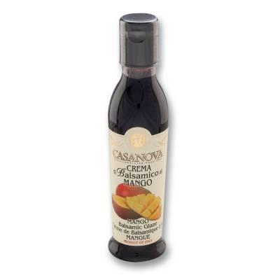 4785 - Casanova crema balsamico mango 180 ml
