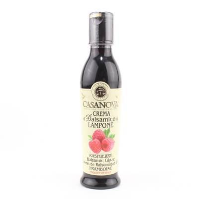 4788 - Casanova crema balsamico framboos 180 ml