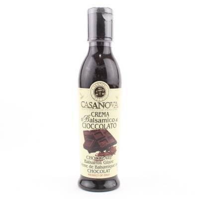 4789 - Casanova crema balsamico chocolade 180 ml