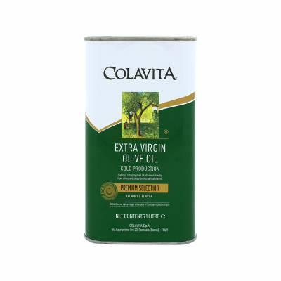 7872 - Colavita olijfolie e.v. european blend 1000 ml