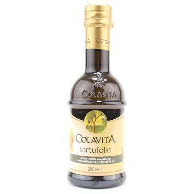 8221 - Colavita tartufolio extra vergine 250 ml