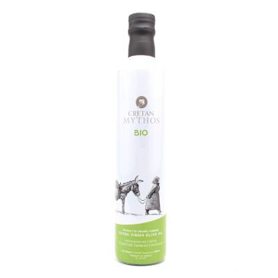 1958 - Cretan Mythos extra vergine olijfolie - dorica 500 ml