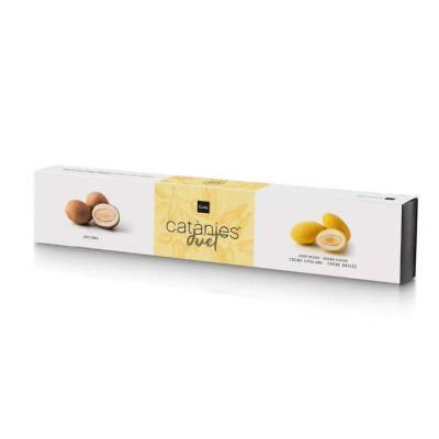 10054 - Catanies Cudie duet catania crème brûlée 250 gram