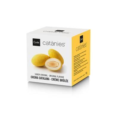 Cudié Catànies - Tiramisu-charlottetaart met La Mole Savoiardi lange vingers