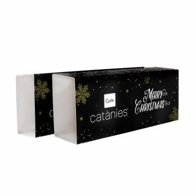 10055 - Catanies Cudie merry christmas sleeve