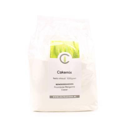 12003 - Custers cakemix 1000 gram