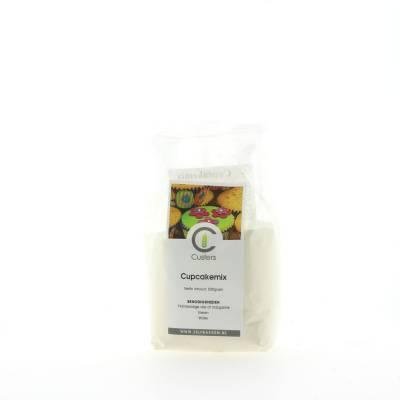 12050 - Custers cupcakemix 500 gram
