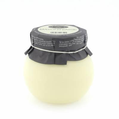 2533 - De Kroon mayonaise 275 ml