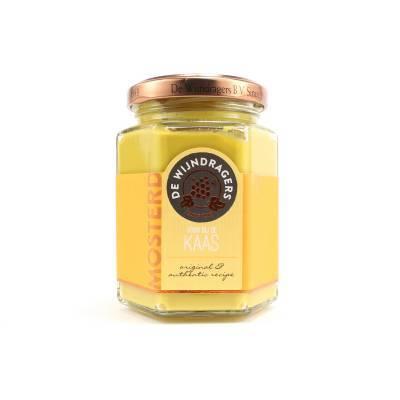 1126 - Wijndragers voor bij de kaas mosterd 195 gram
