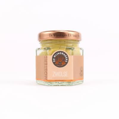 11341 - Wijndragers zwolse mosterd mini 45 gram