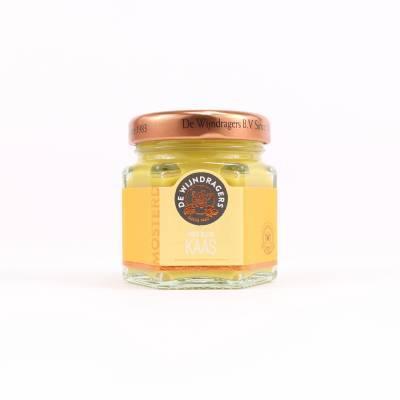 11347 - Wijndragers wijndr voor bij kaas mosterd mini 45 gram