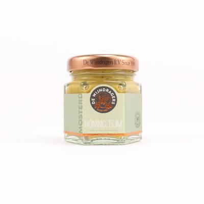 11349 - Wijndragers honing tijmmosterd mini 45 ml