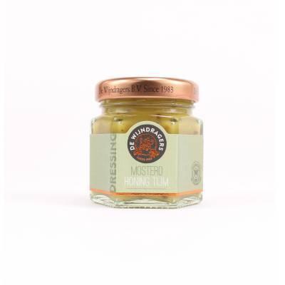 11352 - Wijndragers mosterd honing tijmsaus 45 ml