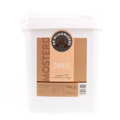1170 - Wijndragers zwolse mosterd grootverpakking 10kg
