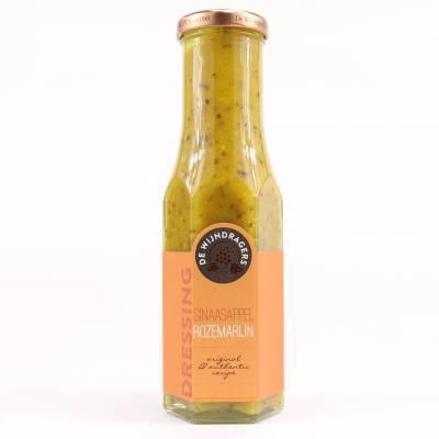1185 - Wijndragers sinaasappel rozemarijndressing 250 ml
