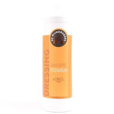 1241 - Wijndragers sinaasappel rozemarijndressing 800 ml
