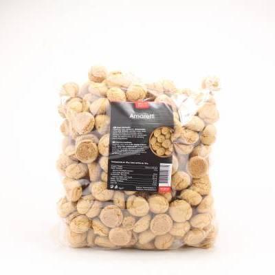 8393 - Deli Di Paolo amaretti grootverpakking 1000 gram