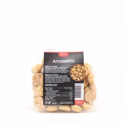 8400 - Deli Di Paolo amarettini 150 gram