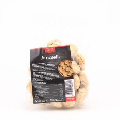 8401 - Deli Di Paolo amaretti 150 gram