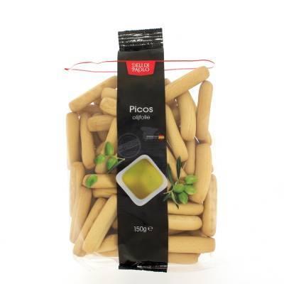 8422 - Deli Di Paolo pico's aceite de oliva 150 gram