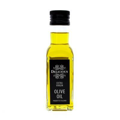 3220 - Delicious Food and Gourmet olive oil extra virgin 125 ml