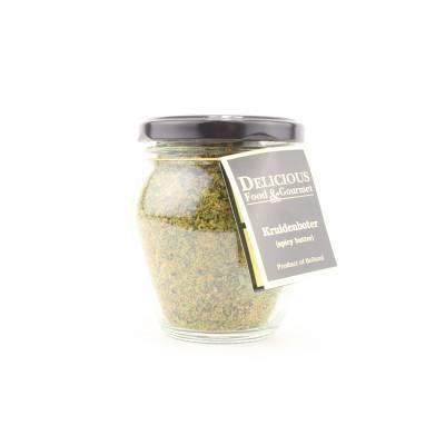 3240 - Delicious Food and Gourmet kruidenboterkruiden 212 ml