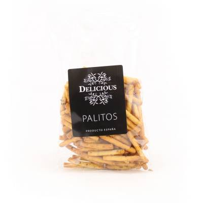 3252 - Delicious Food and Gourmet pallitos cocktail 80 gram