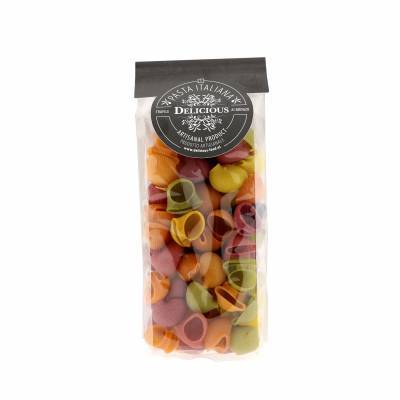 3295 - Delicious Food and Gourmet pipe 6 colori 250 gram