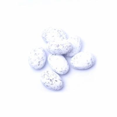 7303 - Des Noots chocolade sneeuwamandelen grootverpakkin 5000 gram