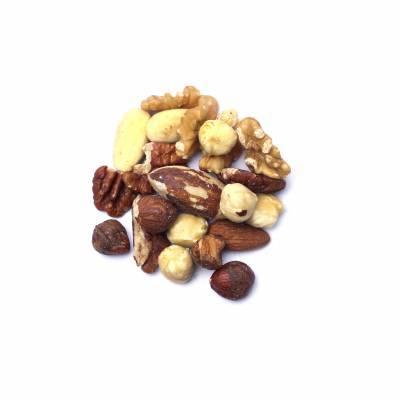 2455H - Des Noots notenmelange puur grootverpakking 2000 gram