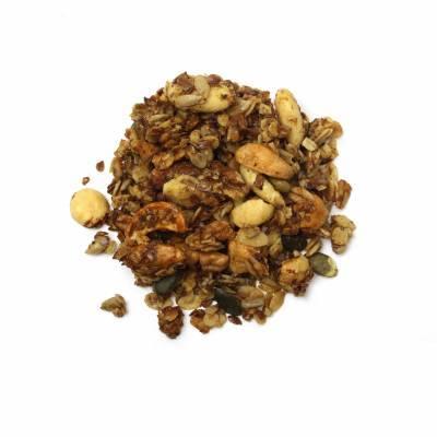 11511H - Des Noots granola 35%(original) grootverpakking 10000 gram