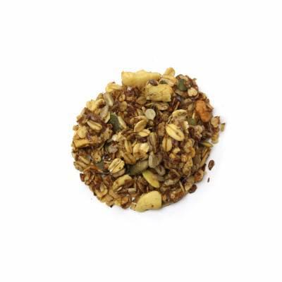 11512 - Des Noots granola 52%(premium) 500 gram