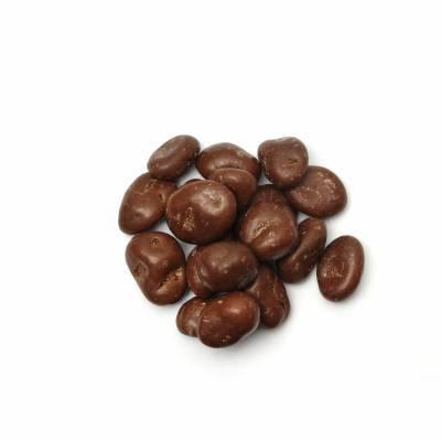 7319 - Des Noots chocolade rozijnen melk grootverpakking 5000 gram