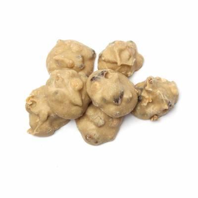 7299 - Des Noots choco clusters appeltaart grootverpakkin 5000 gram