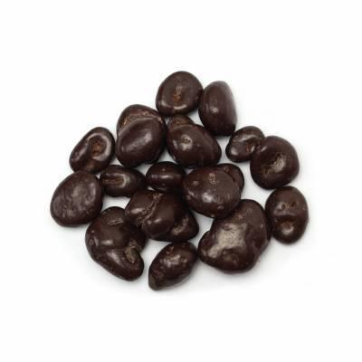 7311 - Des Noots chocolade cranberry puur grootverpakking 5000 gram