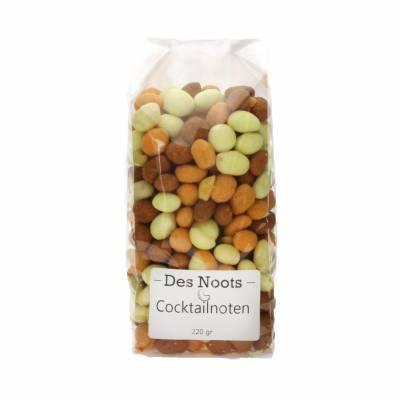 3051 - Des Noots cocktailnoten 220 gram