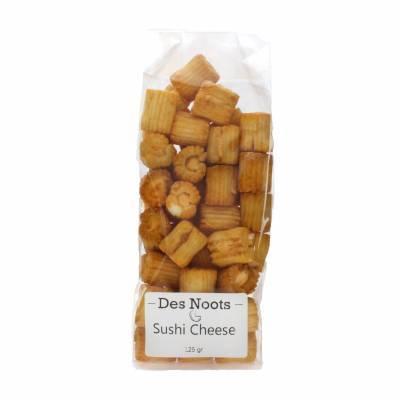 3059 - Des Noots sushi cheese 125 gram
