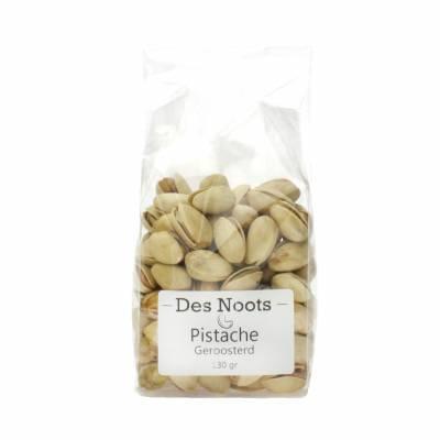 3066 - Des Noots pistache geroosterd 130 gram