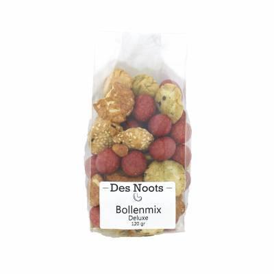 3067 - Des Noots bollenmix luxe 120 gram