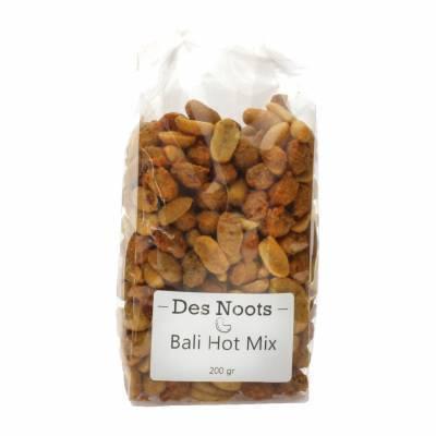 3073 - Des Noots bali hot mix 200 gram