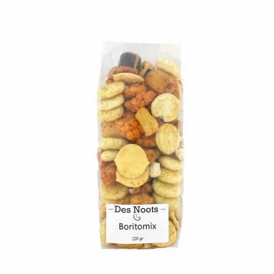 3074 - Des Noots borito mix 120 gram