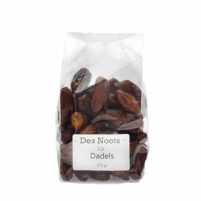 3089 - Des Noots dadels j.a. 275 gram